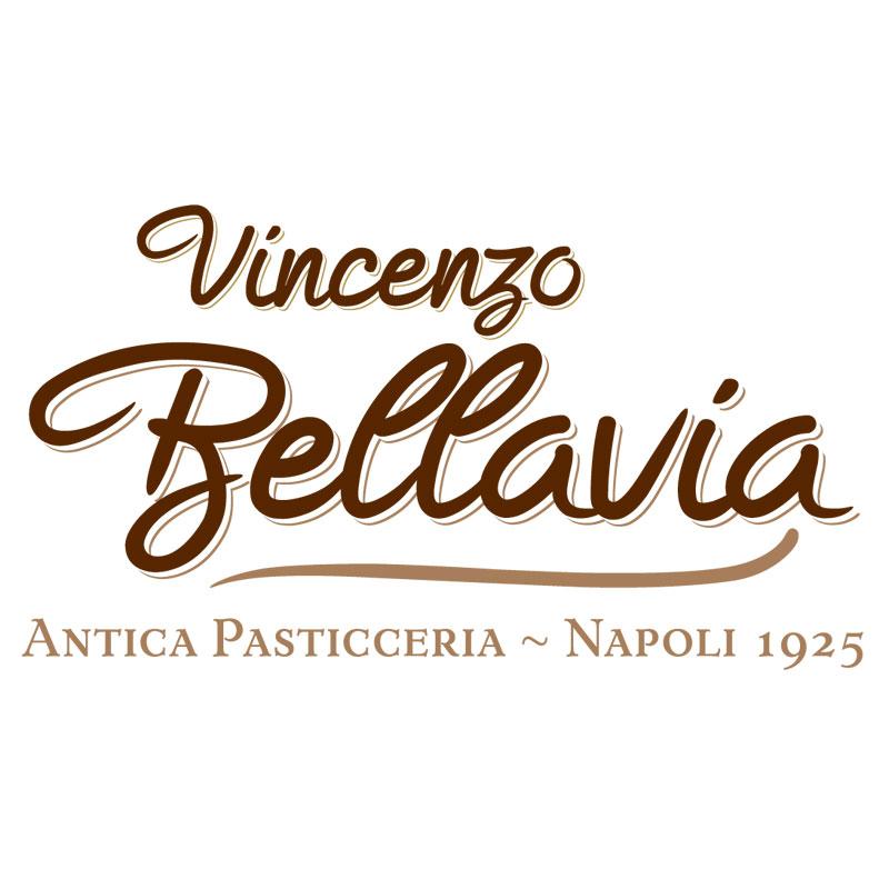 Famoso Antica Pasticceria Vincenzo Bellavia a Napoli dal 1925 - 4 sedi YI61