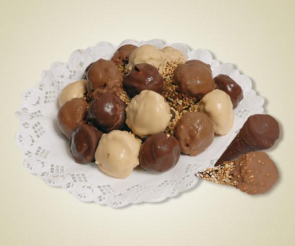 mini gelati bellavia