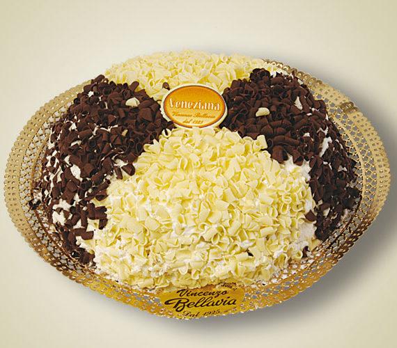 torta veneziana bellavia