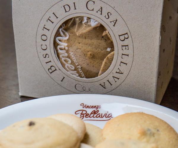 biscotti confezione idee regalo bellavia