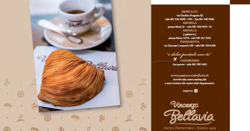 calendario pasticceria bellavia 2015