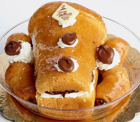 baba-cioccolato-pasticceria-vincenzo-bellavia