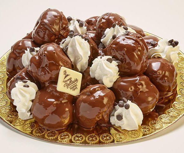 profiteroles-nutella-pasticceria-bellavia