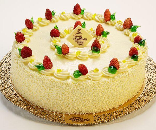 torta-chantilly-fragoline-pasticceria-bellavia