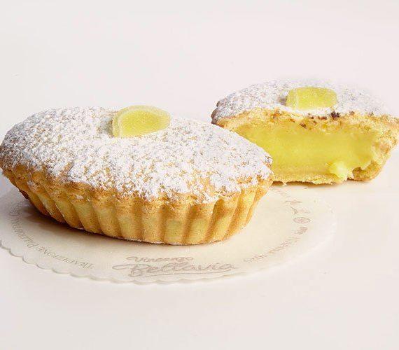 pasticcino-limone-pasticceria-vincenzo-bellavia