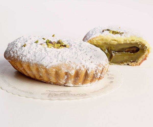 pasticcino-pistacchio-pasticceria-vincenzo-bellavia